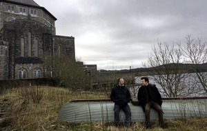 Seamus Heaney's Station Island inspires new performance at HomePlace