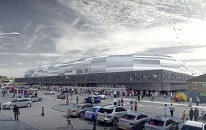 PSNI discussed Casement review with 'pro-stadium' businessman