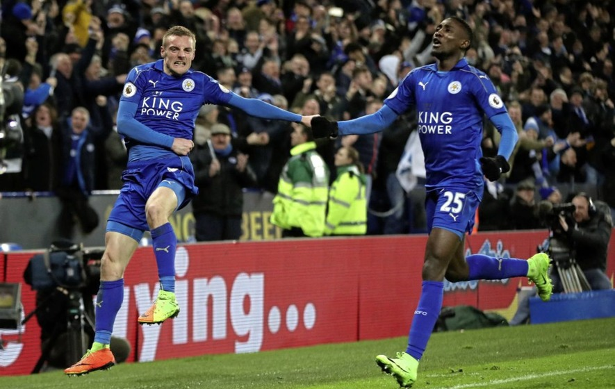 Jamie Vardy: Leicester City players unfairly critcised after Claudio Ranieri sacking