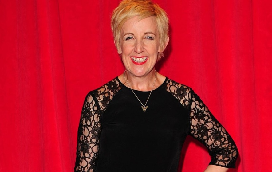Julie Hesmondhalgh a hit with viewers as Broadchurch returns for third series