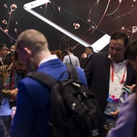 Pokemon Go maps and wearables for seals: the varied world of Mobile World Congress