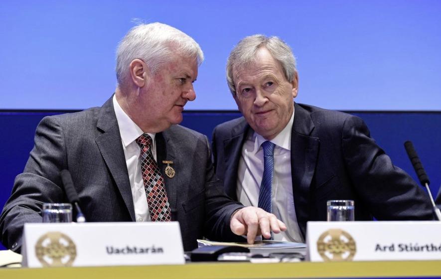 GAA Congress needs faithful electors to fully represent all its membership