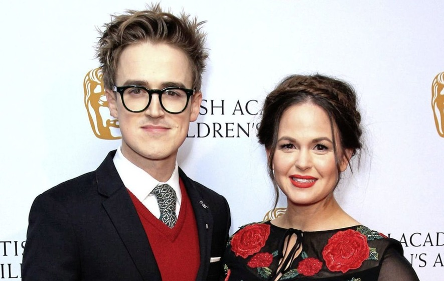 Mcfly tom fletcher wife sexual dysfunction