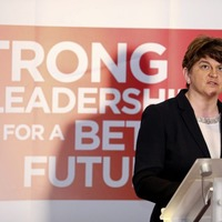 Support for DUP drops as 'green bloc' vote increases: Lucid Talk Tracker Poll