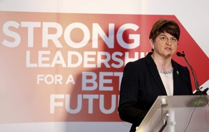 DUP is still bookies favourite but support has fallen