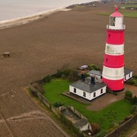 Welcome to the last independently operated lighthouse in the UK