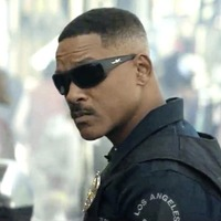 First look at: Will Smith in Netflix original movie Bright