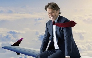 Incoming comedy: John Bishop Winging It in Ireland
