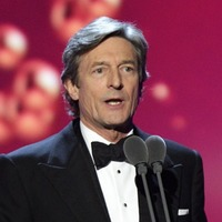 Nigel Havers proves he's still got it by flirting with Holly Willoughby on live TV