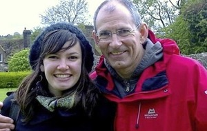 Father whose daughter died in holiday car crash says faith gives him the strength to forgive