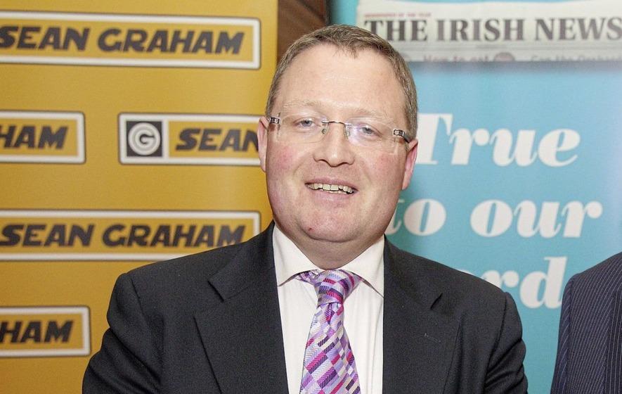 Sean Graham