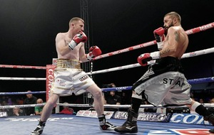 Paddy Barnes takes a step up in class against experienced Garzon for Waterfront Hall rumble
