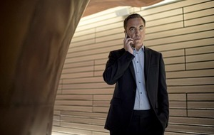 James Nesbitt: I have a lot in common with my superhero character
