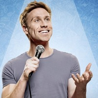 Russell Howard on doing stand-up in Ireland and getting round China's censors