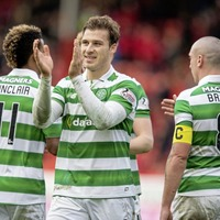 Erik Sviatchenko says passion for winning is driving Celtic on