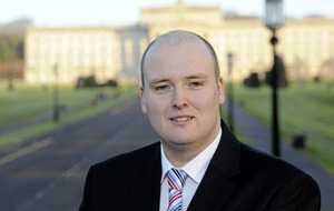 David McIlveen: Former DUP MLA backs UUP candidate