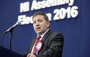 David McIlveen: Former DUP MLA backs UUP candidate