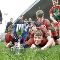 St Mary's, Limavady take O'Doherty Cup honours at Owenbeg