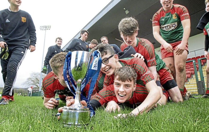 St Mary S Limavady Take O Doherty Cup Honours At Owenbeg