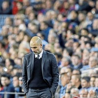 Pep Guardiola knows he must deliver as Manchester City prepare for FA Cup replay clash with Huddersfield