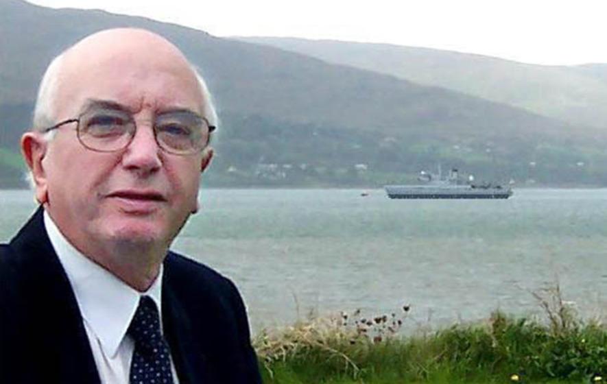 Former SDLP MLA PJ Bradley dies after short illness