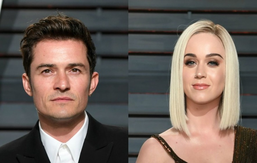 Orlando Bloom and Katy Perry 'taking loving space' amid split rumours