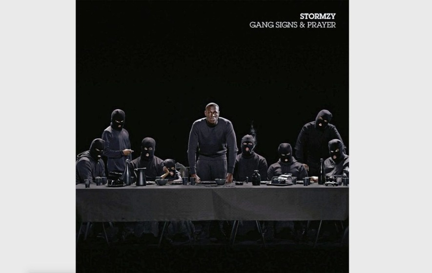 Albums: Gang Signs & Prayer show Stormzy a real rap juggernaut