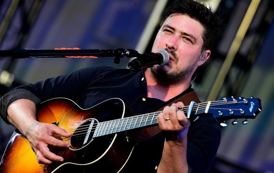 Mumford And Sons to headline Latitude festival