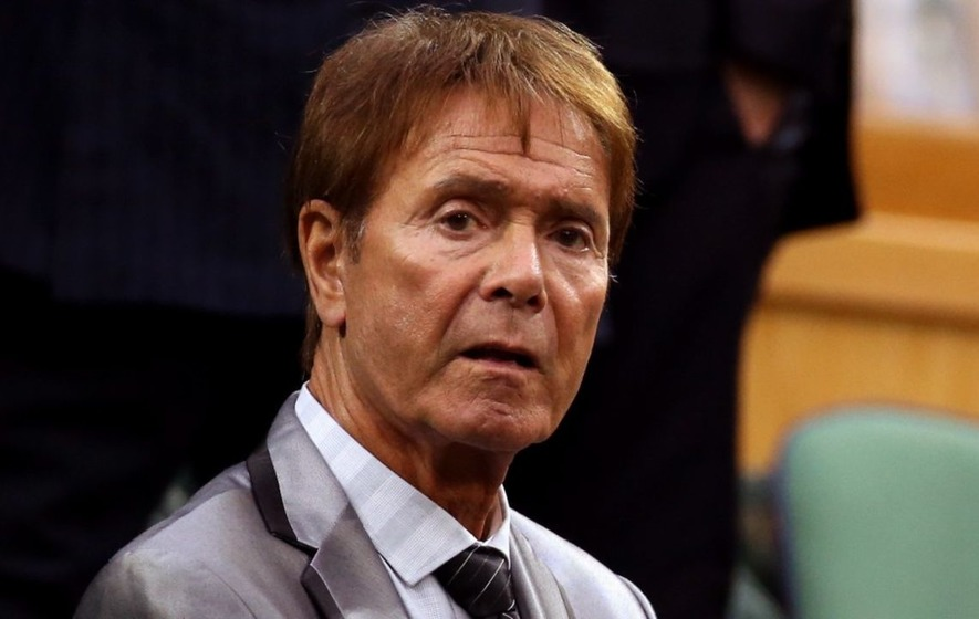 Police 'strong-armed into giving BBC information about Sir Cliff Richard probe'