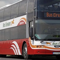 Derry-Dublin bus link to continue despite Bus Éireann cuts