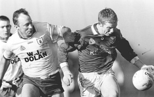 Back in the day: in The Irish News on Mar 2 1997: Donegal GAA condemned to Division Two of National League