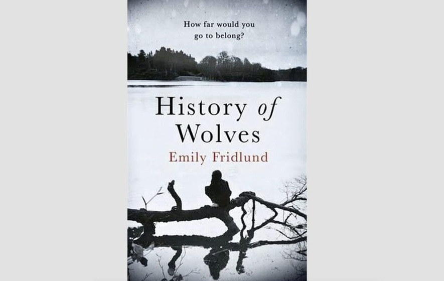Book reviews: History Of Wolves an assured and striking debut