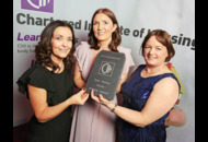 Best in housing celebrated at annual awards