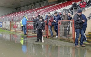 Tyrone readers miffed at £15 player levy and waterlogged Healy Park