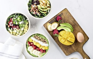 Freshii brand aims to 'energise' customers at new Belfast healthy eating outlet