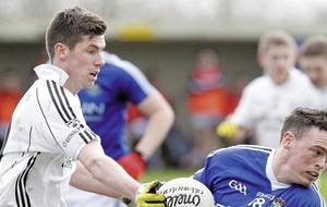 Tyrone boss Mickey Harte hails new boy Declan McClure