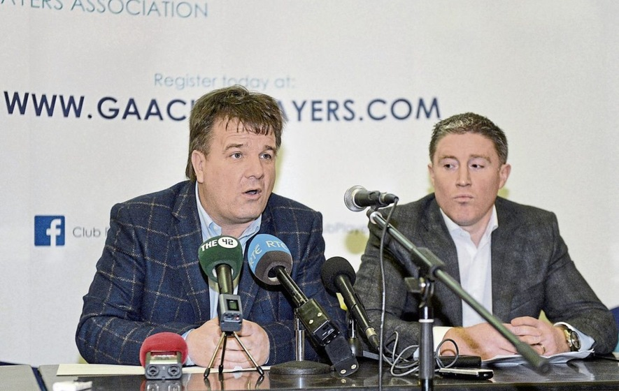 "Club Players' Association say ""campaign continues"" to fix GAA fixture issues"