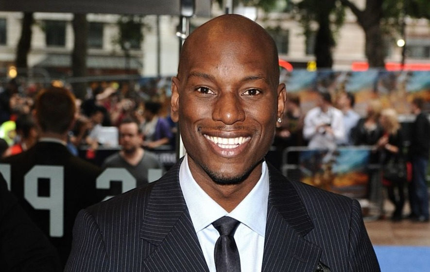 Can Singer tyrese gibson