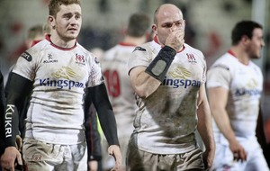 Paddy Jackson turns down move to England to sign new Ulster deal