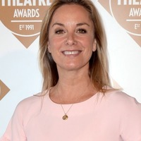 Tamzin Outhwaite steps out of West End show due to foot injury