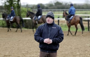 Peace mission could pay off for Francis Flood in Clonmel