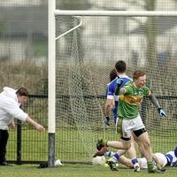 Glen's hopes of Ulster three in-a-row rest on stifling Crossmaglen whirlwind