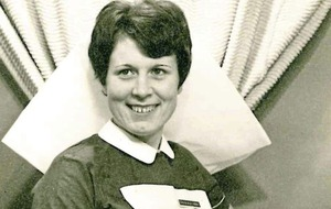 Co Derry nurse was passionate supporter of NHS