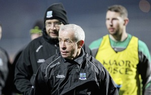 Fermanagh and goalkeeper Thomas Treacy looking ahead after Cork defeat