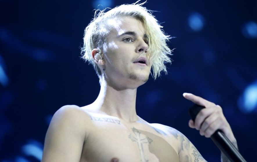 Justin Bieber vows to be 'better man' on 23rd birthday