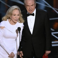 Shirley MacLaine 'processing the horror' of brother Warren Beatty's Oscar mix-up