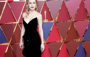 Light, camera, fashion – the Oscar red carpet looks in vogue