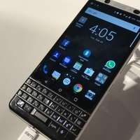 Why you should give the BlackBerry KEYone a chance