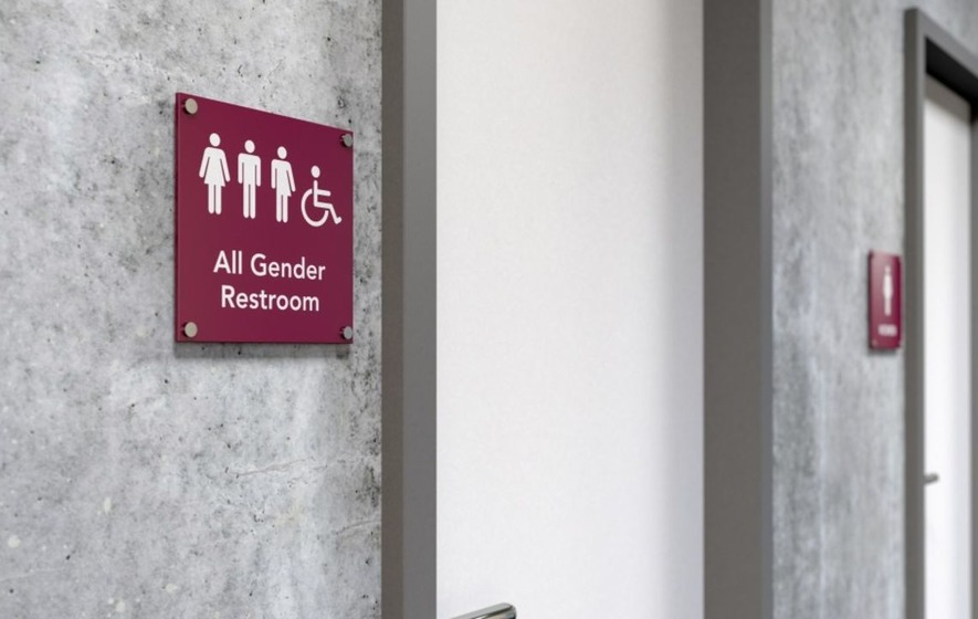 The 2020 Tokyo Olympics will have transgender-friendly toilets