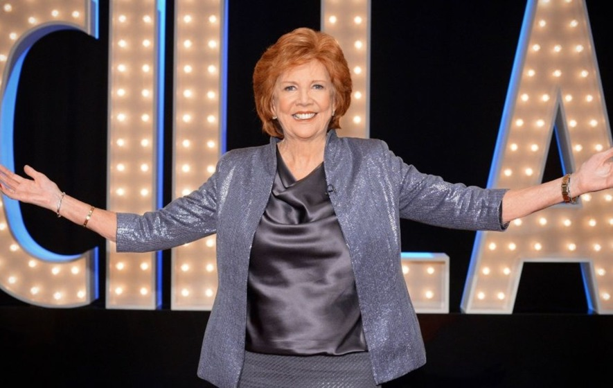 I'm working on Cilla Black musical because I miss her, says star's son